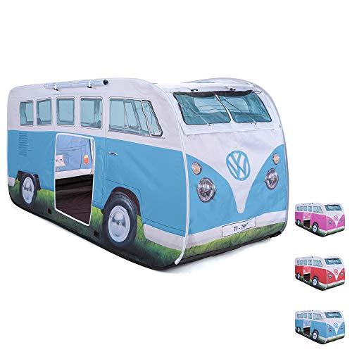 Board Masters Tienda campaña desplegable niños Volkswagen