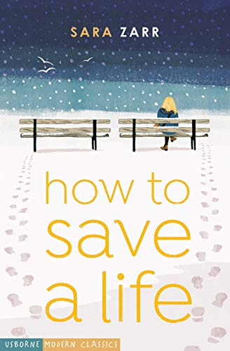 How to Save a Life par Sara Zarr