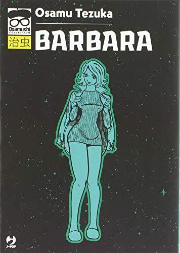 Barbara di Osamu Tezuka