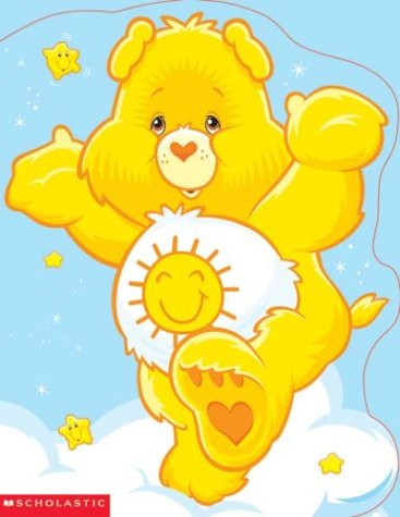 carebears-funshine-in-the-sunshine