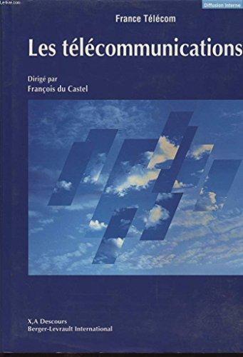 Descargar Libro Les télécommunications                                                                        010496 de Francois Du Castel France Télécom
