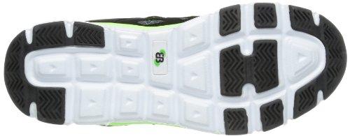 Bruetting Spiridon Fit V 591053 Unisex-Erwachsene Outdoor Fitnessschuhe Grau (grau/schwarz/gruen)