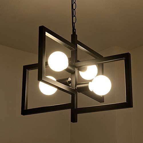 Zoom IMG-3 lampada a sospensione vintage industriale