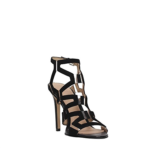Guess FLPD22LEL03 Sandalo Donna Black