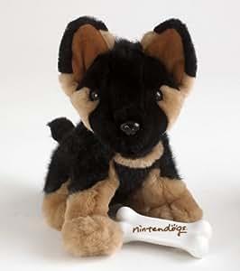 Tomy Nintendogs Trick Trainer Pup - German Shepherd