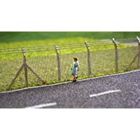 Ancorton NF8 SECURITY FENCING KIT
