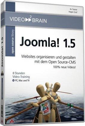 1.5 Video (Joomla! 1.5 - Video-Training stable)