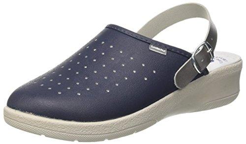 Inblu Ladies 50000035 Senza Cinturino Alla Caviglia Blu