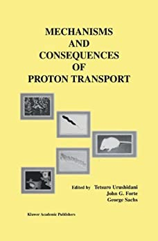 Descargar Libro Mas Oscuro Mechanisms and Consequences of Proton Transport Epub Ingles