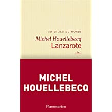 Lanzarote (Litterature Fra) (French Edition)