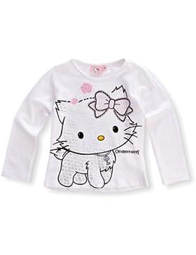 Sanrio Charmmy Kitty Mädchen T-Shirt , Kent