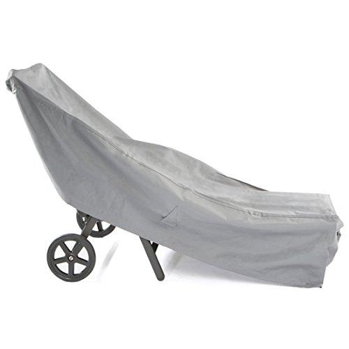 ultranatura gewebe schutzh lle sylt f r sonnenliege wetterschutzh lle gartenliege ultranatura. Black Bedroom Furniture Sets. Home Design Ideas