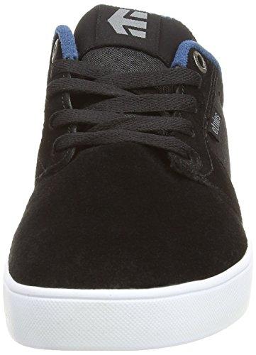 Etnies Jameson E Lite, Chaussures de skateboard homme Multicolore (Black/White 976)