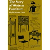 The Story of Western Furniture by Phyllis Bennett Oates (1998-05-01)