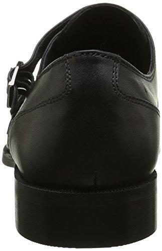 Casanova Ladre, Chaussures Lacées Homme Noir