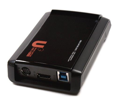 U3HD Capture HDMI 1080p Full-HD Spielaufnahme und Recorder für Xbox/PlayStation