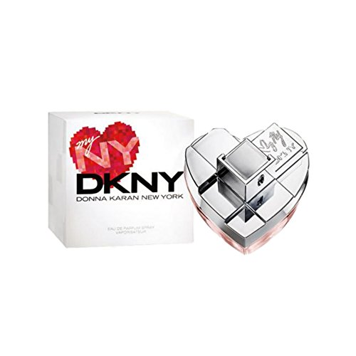 DKNY My NY Eau de Toilette Spray 50 ml - Bonnet Badge