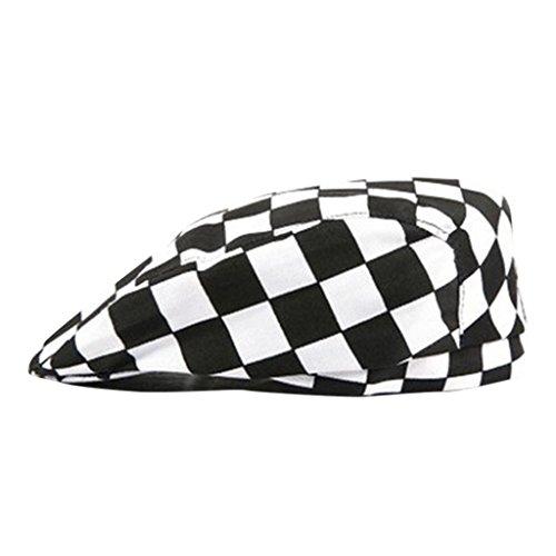 Homyl Damenmütze Mütze Baske Baskenmütze Wollmütze Beret Cap Farbauswahl -...