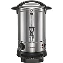 Rommelsbacher GA 1000 - Dispensador de agua caliente, 950 W, color plateado