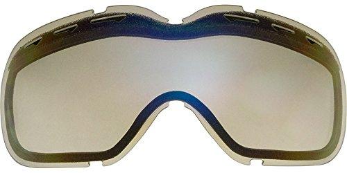 Ersatz-Objektive für Oakley Stockholm, Clear Mirror