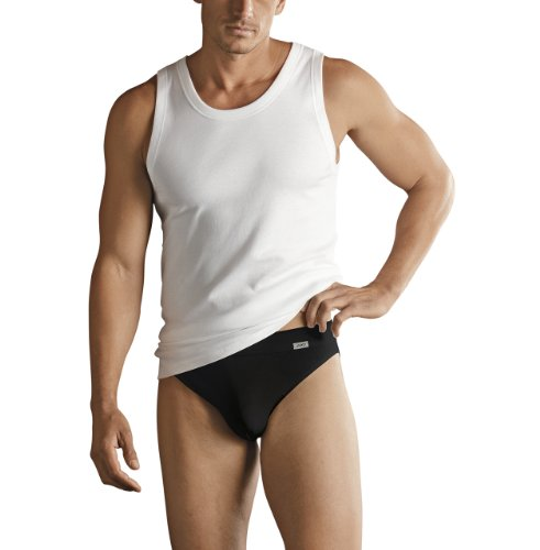 jockeyr-herren-luxury-cotton-brief-22002419-schwarz-grosse-xl