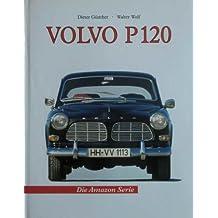 Volvo, Die P 120-Modelle