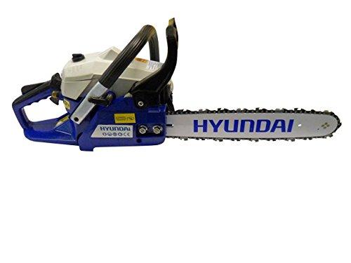 Motosega Hyundai LD838 – barra 35 cm –