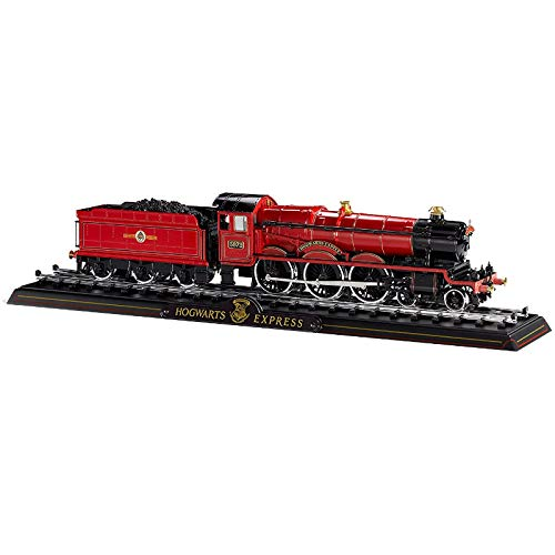 Noble Collection Hogwarts Express (New)