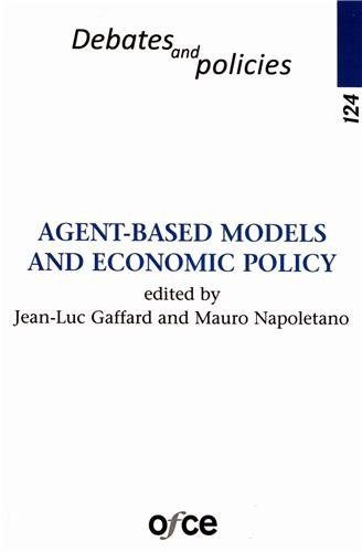 Agent-based models and economic policy