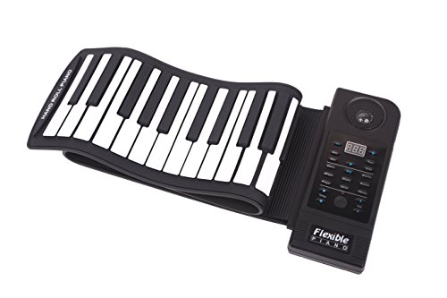 Teclado Música electrónica portátil