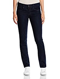 TOM TAILOR Damen Slim Jeanshose Alexa/507