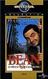 Bean le film le plus catastrophe [VHS]