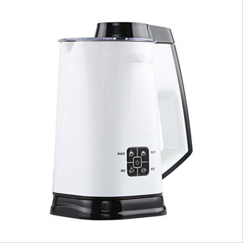 PLYY Elektrische Kaffee Milch Maschine Multifunktions Kochen Mischer Haushalt Hot und Kalt Milch Schaum Krug (Vintage Milch-krug)