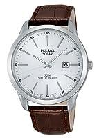 Pulsar Watches Modern - Reloj, de color blanco de Pulsar Watches