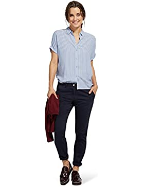 TOM TAILOR für Frauen pants / trousers Chino Slim