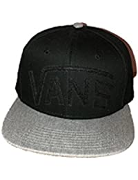 Amazon.it  Vans - Cappelli e cappellini   Accessori  Abbigliamento 58c95fe079f9