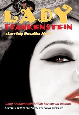 Lady Frankenstein by Joseph Cotten