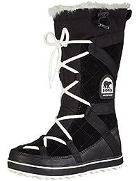 Sorel Glacy Explorer, Botas de Nieve para Mujer
