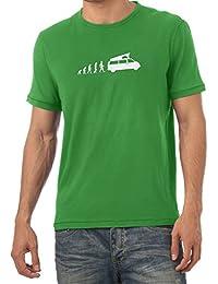 TEXLAB - California Evolution - Herren T-Shirt