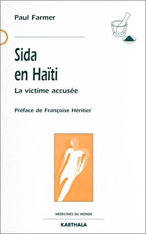 Sida en Haïti : La Victime accusée
