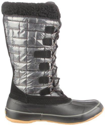 KAMIK Boots Stiefel SCARLET schwarz Schwarz
