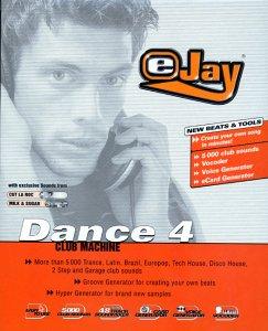 Dance eJay 4