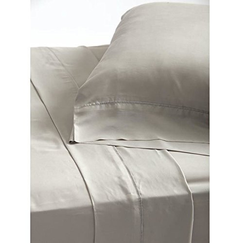 yala-lss400qnpebblegray-4-piece-luxury-silk-habotai-sheet-set-queen-pebble-gray-by-yala