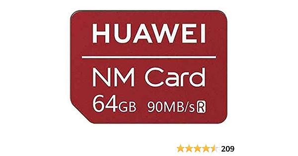 Huawei 64gb Nano Speicherkarte Für Huawei P30 P30 Pro Computer Zubehör