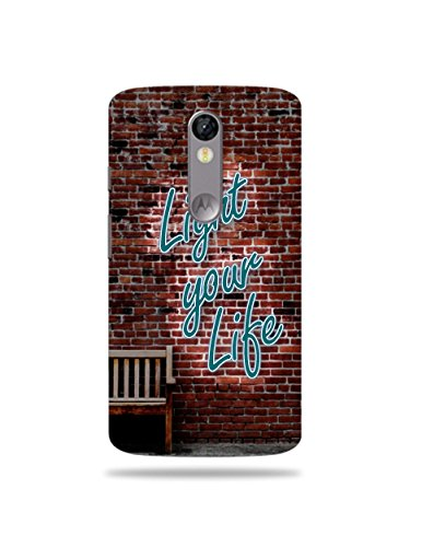 Printed Cover For Motorola MOTO X PLAY / Motorola MOTO X PLAY Printed Back Cover / Motorola MOTO X PLAY Mobile Cover by allluna®