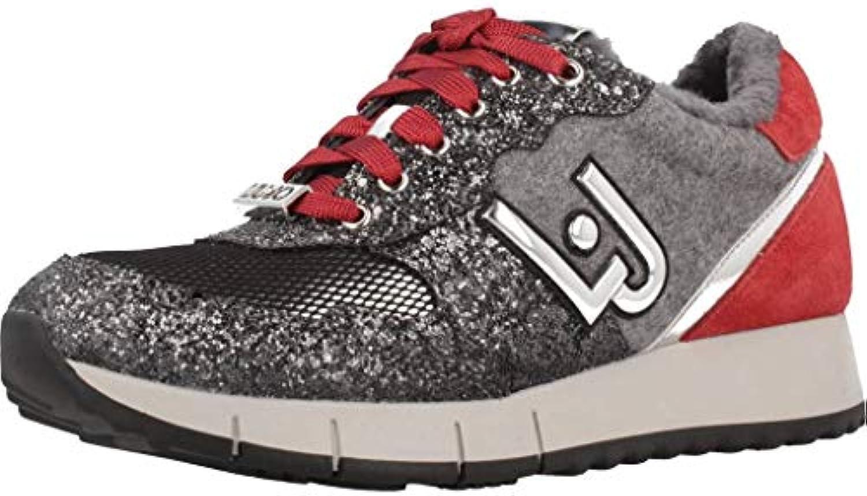 d3bdbf67d084 Liu Jo Scarpe Donna scarpe da ginnastica Basse B68023 TX012 TX012 TX012  Gigi 02 Running   Design professionale   Uomo/Donna Scarpa 8ca24f