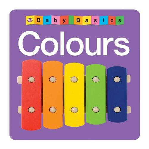 Colours Cover Image