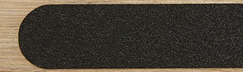 Kara. Grip 15Non-Slip Black and Steps Approximately 50cm x 3cm