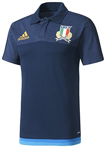 Adidas Polo de Italia Azul Conavy/Colnav/Brblue Talla:Extra-Small
