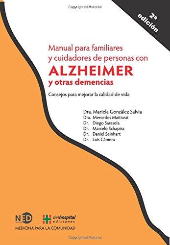 Alzheimer Y Otras Diferencias (2ª Ed.) (Medicina para la comunidad)